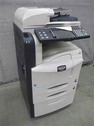 Kyocera Refurbished Machine