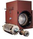 Generators-Four-Pole Synchronous Generators & Turbine Generators