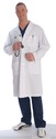 Cotton Unisex Long Lab Coat