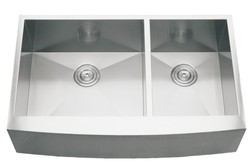 D855725 Stainless Steel Sink