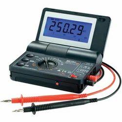 Handheld Multimeters