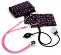 Hope Pink Ribbon Sphygmomanometer