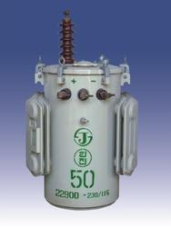 Single Bushing Transformer
