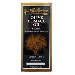 Blend Pomace Olive Oil
