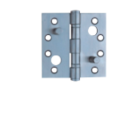 Stainless Steel Plain Hinge