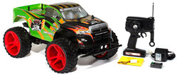 Torque King Electric Monster Truck