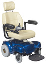 Alante Power Chair