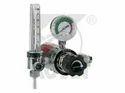 Flowmeter Regulator with Electrically Heated