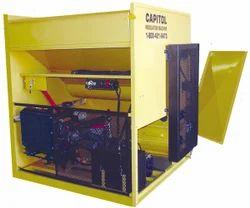 capitol machine