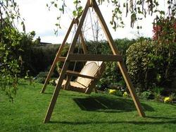 Sunrise Garden Swing Seat