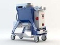 Automatic Pulse Dust Collector