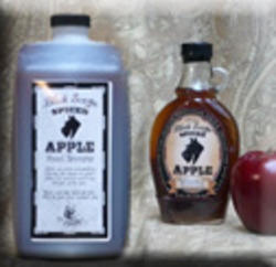 Black Scottie Spiced Apple Wassail Concentrate