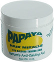Papaya Hair Miracle  For Balding Thining Hair
