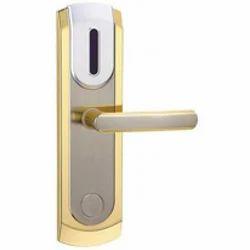 automotive door lock system from rohin