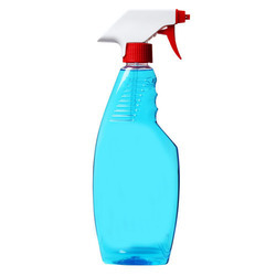 Glass Cleaner Liquid