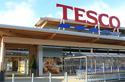 Tesco Services