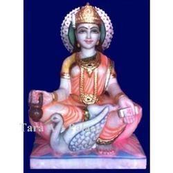 Gayatri Statue
