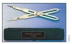Proportional Divider Aluminum Compass